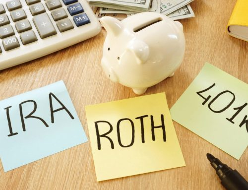 Retirement Savings: How Much Should You Contribute to Your 401k?