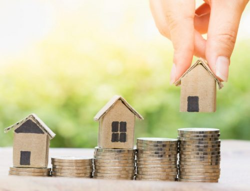 How Investment Properties Can Help You Build Wealth