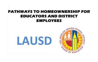 LAUSD Home Buying Guide