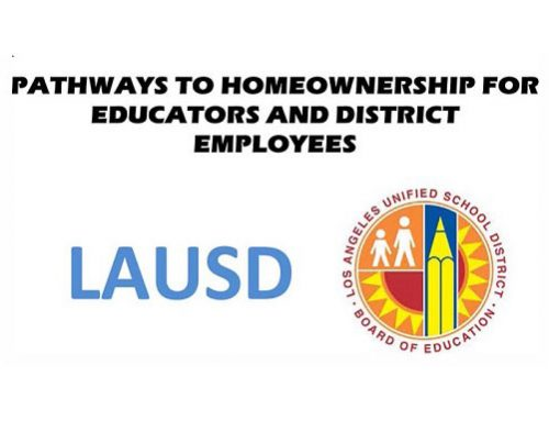 Finding the Perfect Home: A Guide for LAUSD Teachers