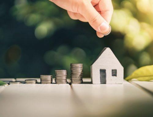 Saving for Your Mortgage Deposit? These 5 Tips Will Help