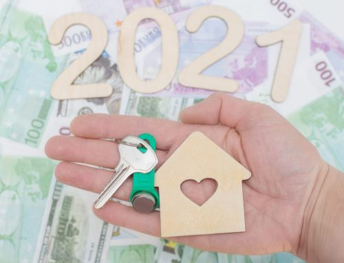 A Quick Outlook of the Mortgage Industry in 2021