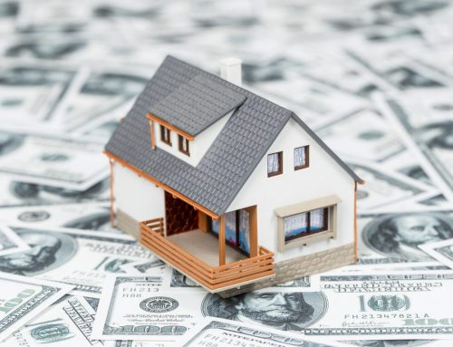 Monthly Costs for Single-Family Home Expenses