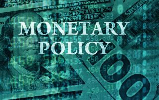 monetary policy and house prices
