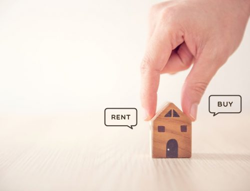 Quick Facts About Buying Vs Renting in California
