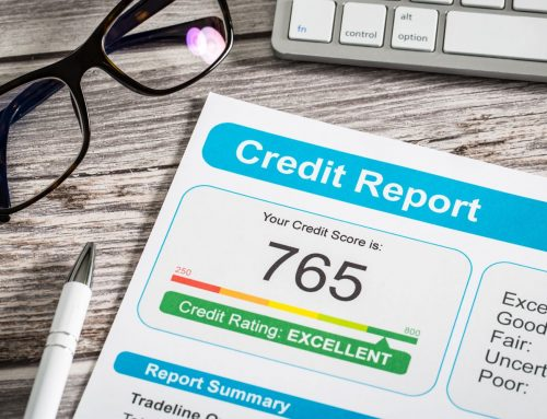 The Impact of the Credit Balance on Your Credit Score