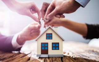 multi-family home buying
