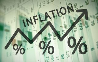 Effect of Inflation on Property Value