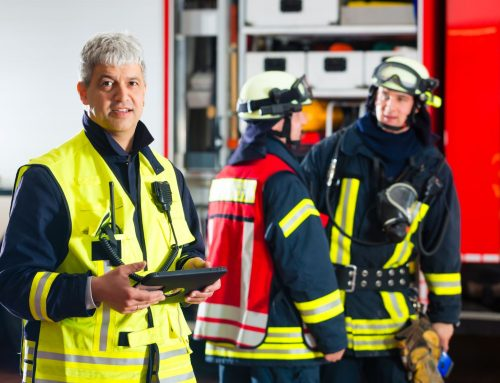 4 Things Firefighters Can Do to Size up Their Finances