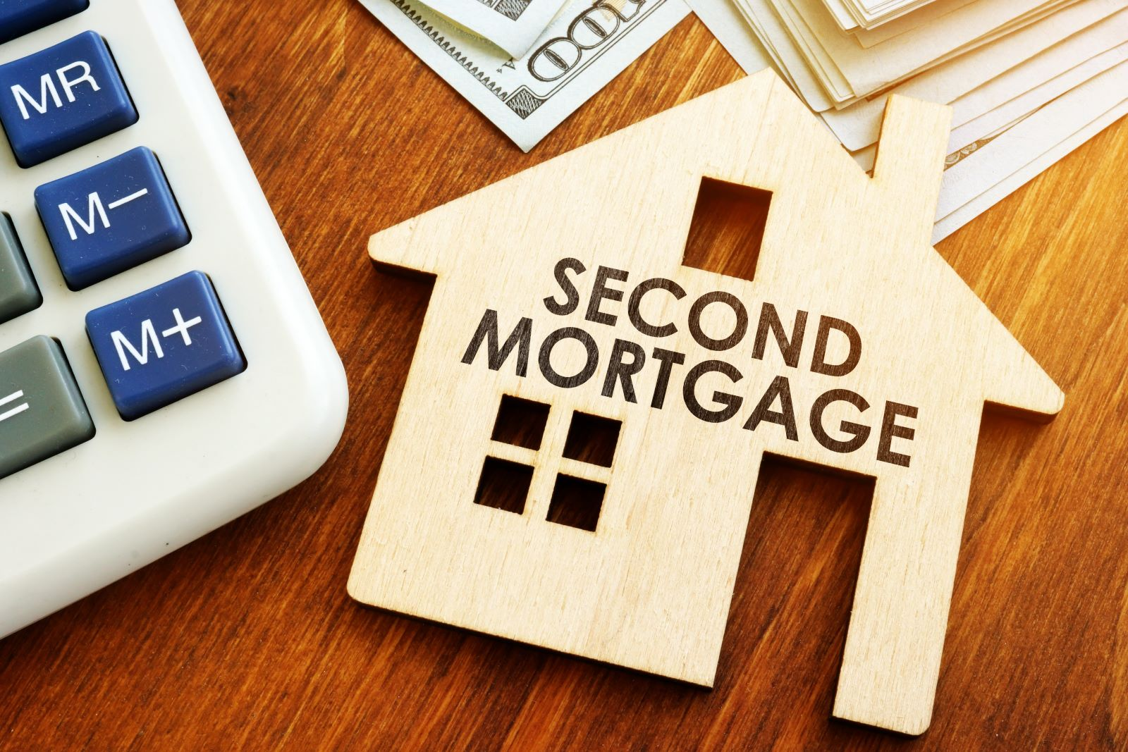 Second home mortgage