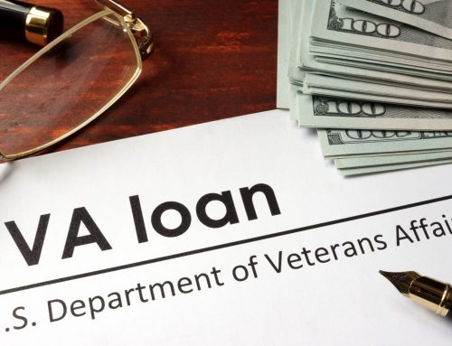 VA Financing Tips for Military Officers