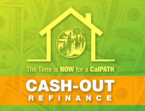 California Cash-Out Refinancing Tips for 2021
