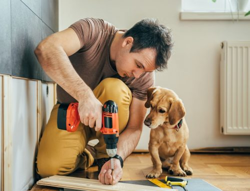 Home Upgrade Checklist: 6 Most Common Home Improvement Projects