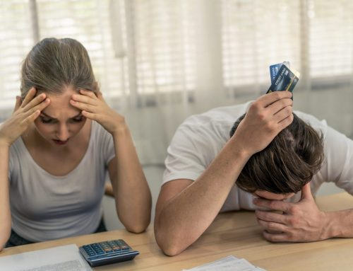 3 Debt Consolidation Tips to Save On Your First Home