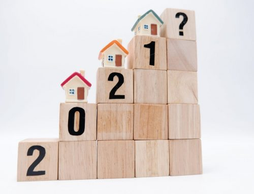 2021 Housing and Property Growth Trends in California