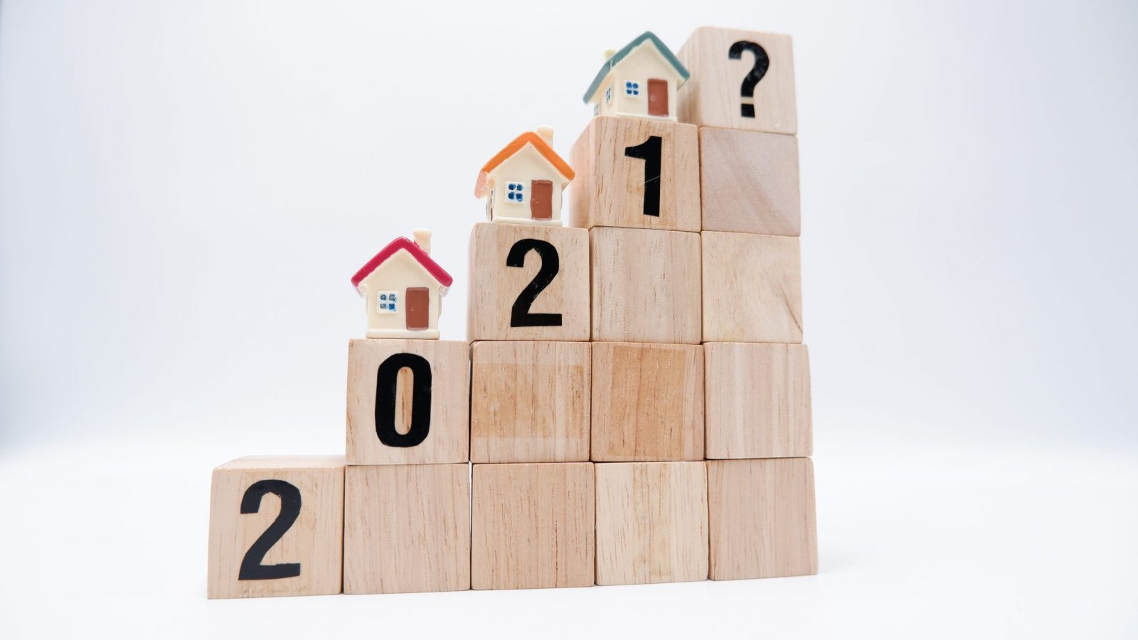 property growth trend