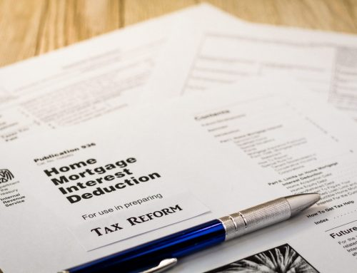 What to Know About Home Mortgage Deductions for Public Employees